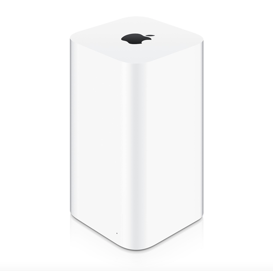 Lets you send wifi range extender apple airport extreme